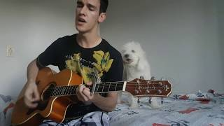 Coldplay The Scientist Acoustic Cover.mp3