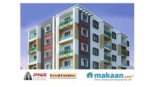 Royal Enclave by PNR Group in Kanakapura, Bangalore, Residential Apartments: Makaan.com