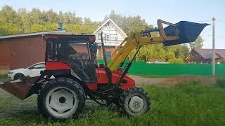 втз Трактор  проверка перед покупкой !!!!
