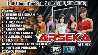 Download Full Album Langgam Sragenan 1 Jam Nonstop Campursari ARSEKA MUSIC
