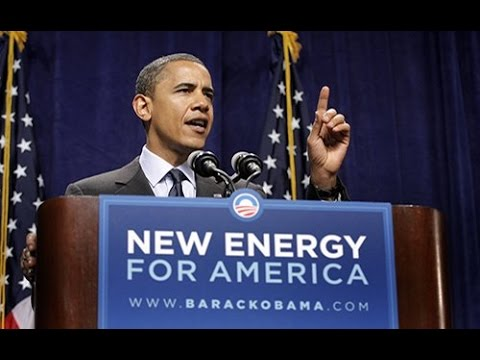 Obama Talks Solar with PACE program