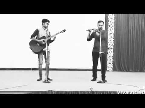 Hasi ban gaye | Flute | cover | Kapil Vaja