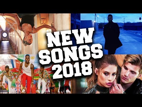 Top New Songs May 2018