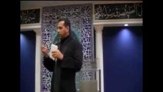 Dating games and marriage - Hajj Hassanain Rajabali