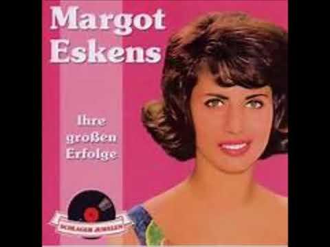 Wenn Du Heimkommst  -   Margot Eskens 1961
