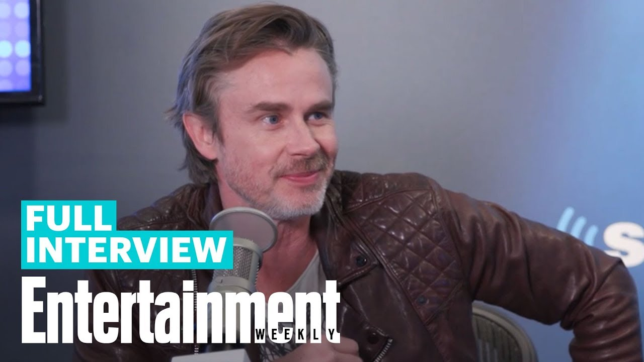 Sam Trammel On His New Role In The Final Season Of 'Homeland'