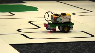 [로봇]Robocup Junior  Rescue@AUS  Perth 2008