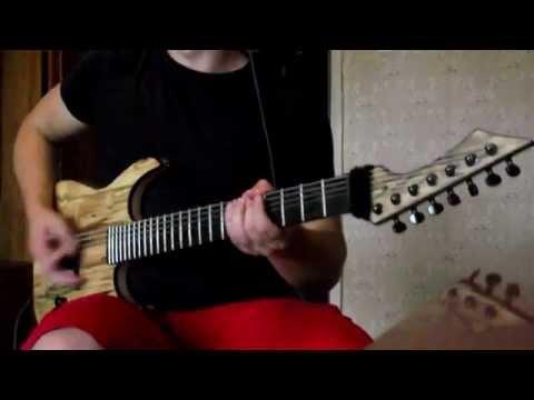 Syberian Beast meets Mr.Moore - Wien (Original Mix) Fast & Furious 6(Metal cover)