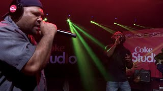 Coke Studio PNG S03E03 | Bata Rods feat MM Kuri - Wan-Aing