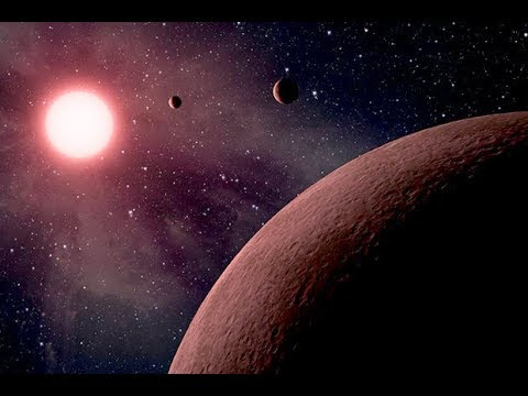 NASA's Kepler Space Telescope has Discovered 10 NEW Earth Like Planets That Could Support Alien Life