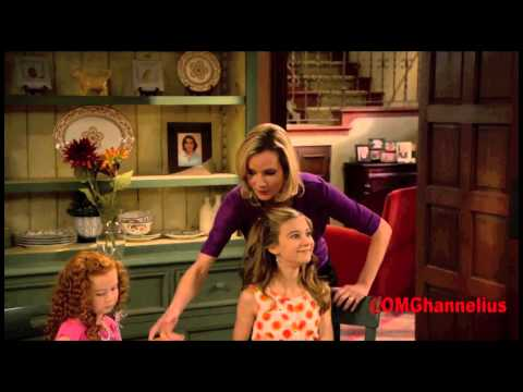 Dog With A Blog - Too Short - Promo & Clip - Season 2 - Episode 1 - G Hannelius