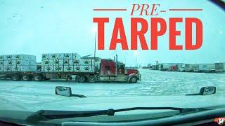 My Trucking Life | PRE-TARPED | #1635