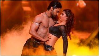 Salman Yusuff Khan Top Dancing Pics