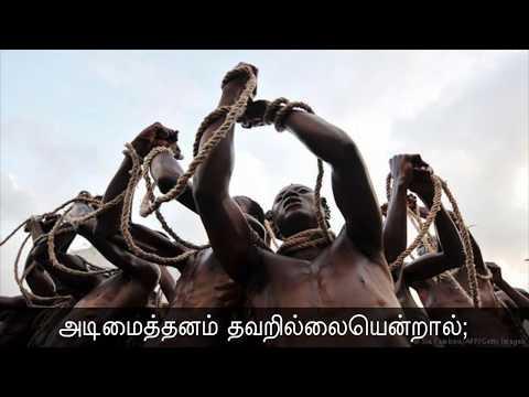 29-05-2017 தினம் ஒரு சிந்தனை - 350 | செந்தமிழன் சீமான்