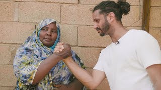 USUSMANGO im SUDAN I MAMA