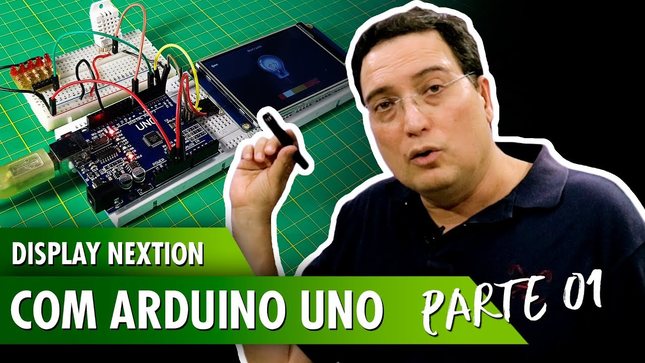 Display Nextion With Arduino Uno: 28 Steps