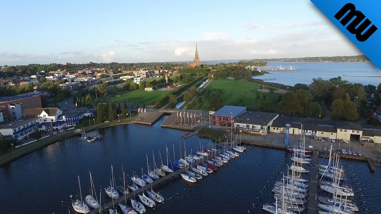 Stadtverwaltung Schleswig