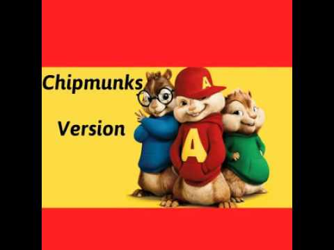 Mozzik - cocaina (Chipmunks Version)