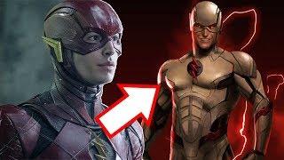 Reverse Flash Origins & Flashpoint AGAIN?! - The Flash Movie Drama Continues!