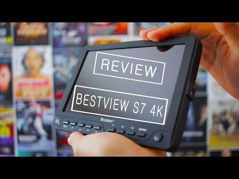 Bestview S7 4K Field Monitor // Should You Get It?