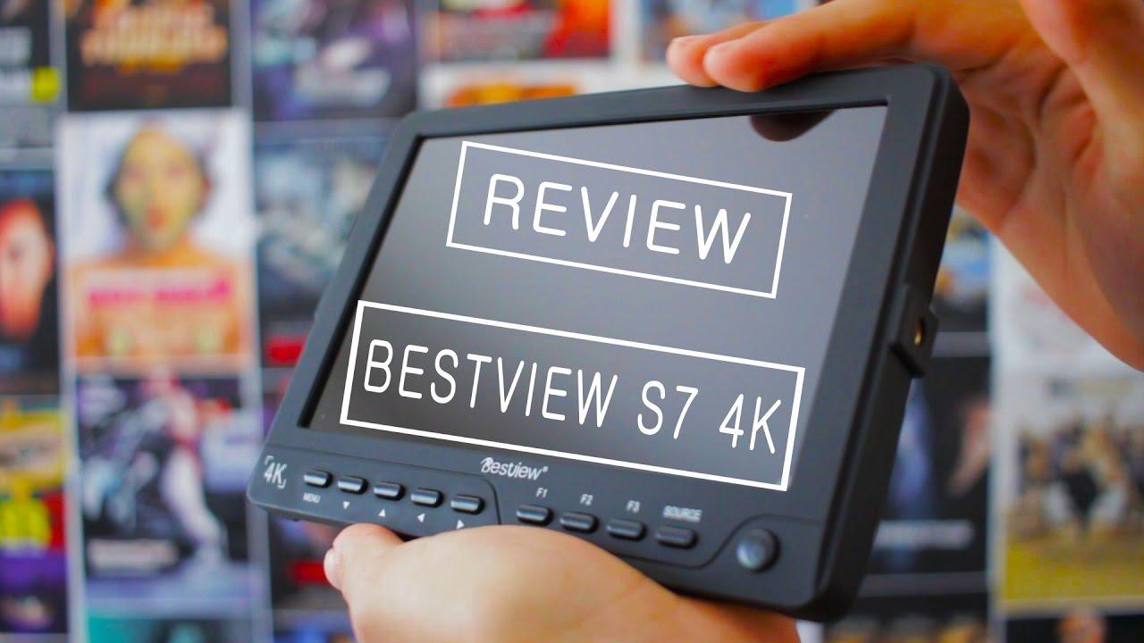 Bestview S7 4k Field Monitor Should You Get It Youtube