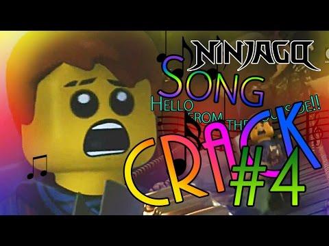 Ninjago Season 6 | Song Crack #4