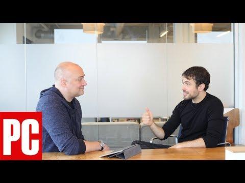 Asana Co-Founder Justin Rosenstein: Fast Forward