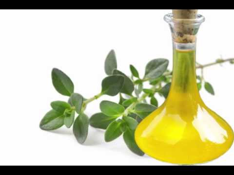 thyme-oil-health-benefits