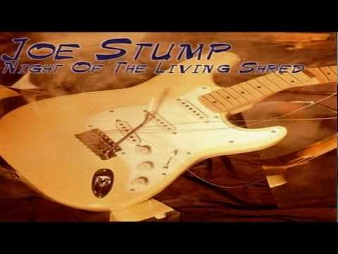 Joe Stump - Texas Chainsaw Boogie