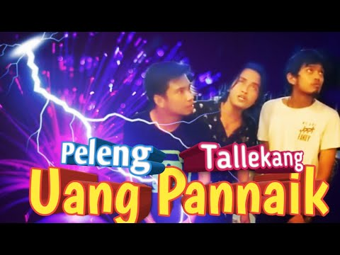 Film Bugis - Peleng Tallekang Uang Pannai NAIK ( Part 1 )