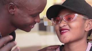 K SALI  TENA ft  B2K - UNGESEMA (OFFICIAL MUSIC VIDEO)