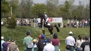 Horse Riding falls and fails