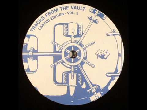 Terrence Dixon - Rush Hour (Convextion Unreleased Version) - Rush Hour