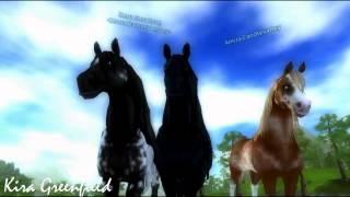 Shadow Rider - The Movie [Trailer] (Star Stable Online) READ DESCRIPTION!