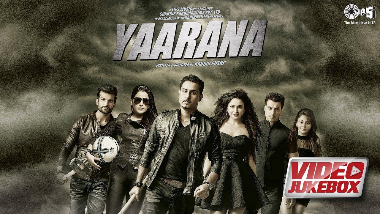Yaarana - Video Jukebox | Movie Chartbusters | Yuvraj Hans, Geeta Zaildar, Gurmeet Singh,Tochi Raina