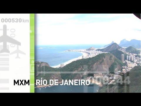 Madrileños por el Mundo: Río de Janeiro 2016, año de Olimpiadas