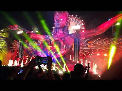 R3hab - Lullaby EDC México 2018