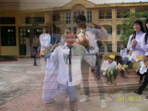 12a12 THPT Lục Nam 2008 - 2011