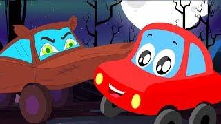 Hello của nó halloween | Bài hát trẻ em đáng sợ | Scary Rhyme | Kids Music | Hello Its Halloween