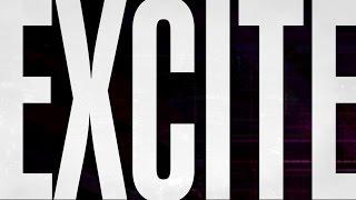 三浦大知/EXCITE(テレビ朝日系列「仮面ライダーエグゼイド」主題歌)