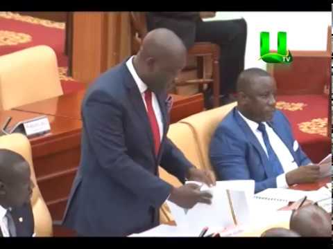 2017 Budget To Fix Chronic Economic Problems - Oppong Nkrumah