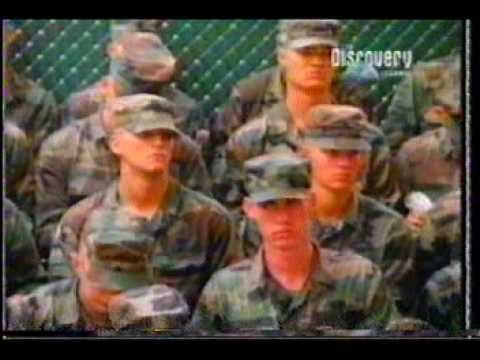 US Army Ranger - World of Valor 1992