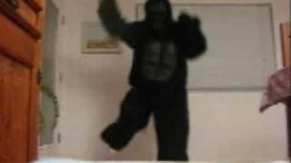 Attack Attack!: Interlude Gorilla Dance