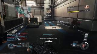 Infinite warfare short stream come chat!!!
