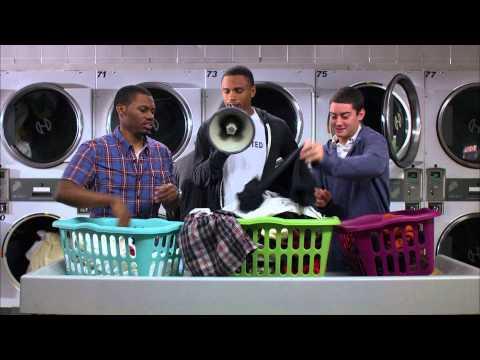 2013 United Way NFL TV PSA - Nnamdi Asomugha