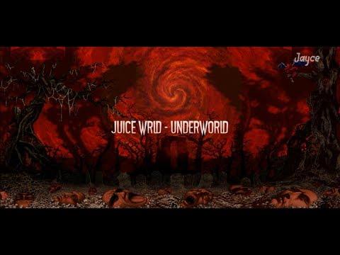 Juice WRLD - UnderWrld (Lyrics) (Unreleased)