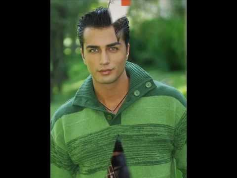 Iranian/Persian male models and celebrities - YouTube