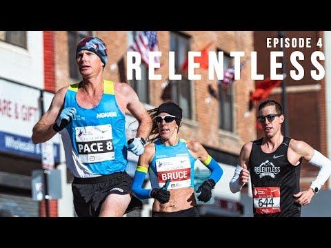 Relentless Series Finale: The 2019 Chicago Marathon