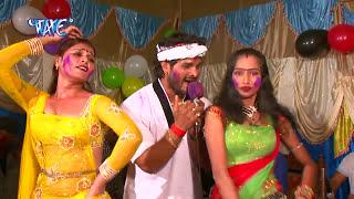 खेसारी का सबसे हिट होली गीत 2017 - भउजी के दूध नहीं होता है - Khesari Lal - Bhojpuri Holi Song
