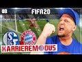 FIFA 20: SCHALKE 04 Vs FC BAYERN MÜNCHEN ⚽️ #03